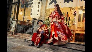 Album ảnh cưới Cris Phan & Mai Quỳnh Anh    Cưới Nhau Đi_Bùi Anh Tuấn ft Hiền Hồ