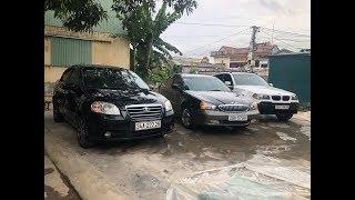 ( Đã Bán)4 mẫu  xe giá từ 140-175t . 25-6-2018. Lh 0966668121 Phạm Minh OTO