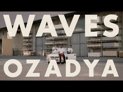 Ozadya (Voodoo) - Waves [Evidence Music]