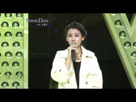 영화배우의 아내에서 노래로 자신을 되찾다!  이현영 _슈퍼디바 2012 3화