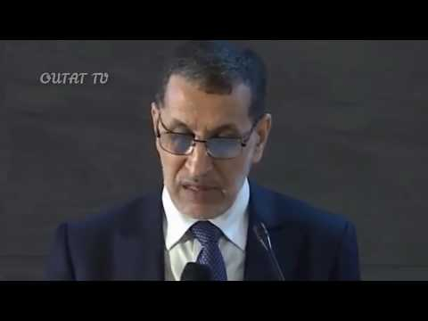 المغرب يرد بقوة على التصريحات الجزائرية