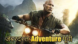 Top 5 Adventure Movies In Hindi