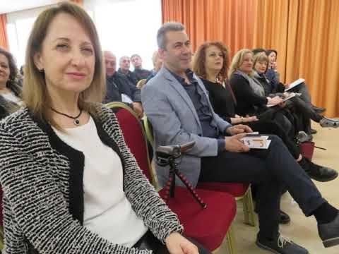 Seminario Inclusione Digitale ed Istruzione degli Adulti