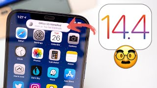 iOS 14.4 Released - What's New?