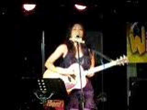 蔡健雅tanya@hardrock cafe--yellow