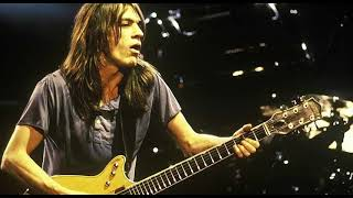 Back in Black - Malcolm Young Isolated - Live at Donington