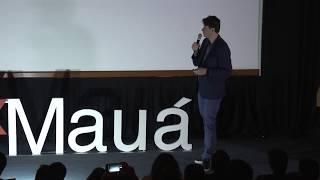 A tecnologia e o futuro da mobilidade   Ricardo Penzin   TEDxMauá
