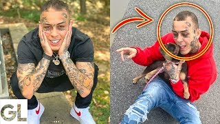 Why Lil Skies Is Going Bald