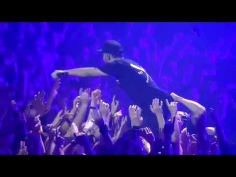 Baixar Linkin Park - In The End Live HD @ Lanxess Arena Köln 06.11.2014
