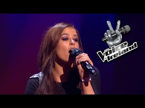 Laura O'Connor - Yours - The Voice of Ireland - Blind Audition - Series 5 Ep6