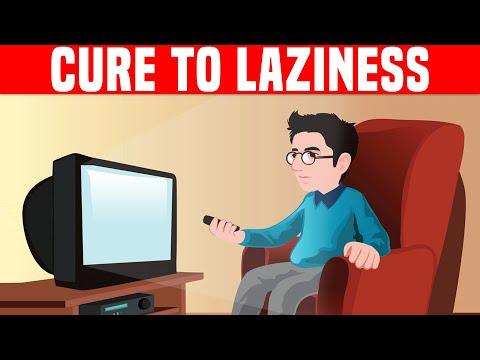 12 совети што ќе ви помогнат да се ослободите од мрзеливоста