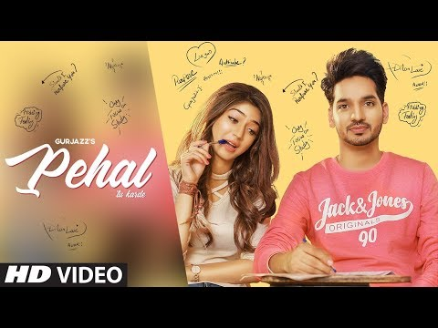 Pehal: Gurjazz (Full Song) Randy J - Vicky Dhaliwal
