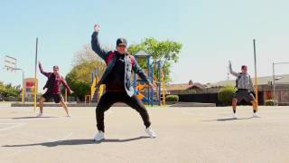 Lil Einsteins (remix) | @melendezz._  Choreography By Eddie Melendez