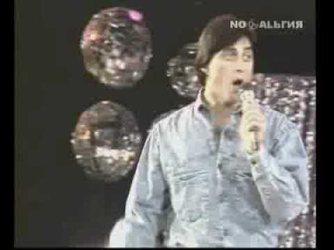 Сархан Сархан -  Играю черными (песня года 1987)