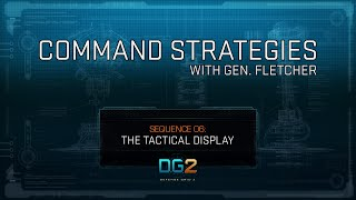 Defense Grid 2 - Sequence 06: Tactical Overlays