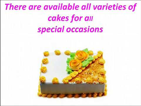 Online Cake Delivery in Local Areas of Gurgaon