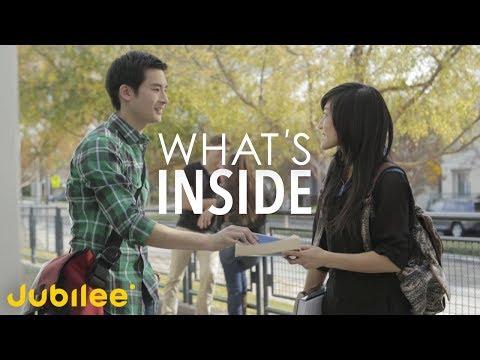 What's Inside | Jubilee Project Short Film
