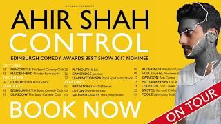 AHIR SHAH: Contol