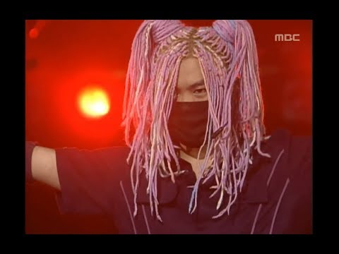 H.O.T - 아웃사이드 캐슬(Outside castle), Music Camp 20001111