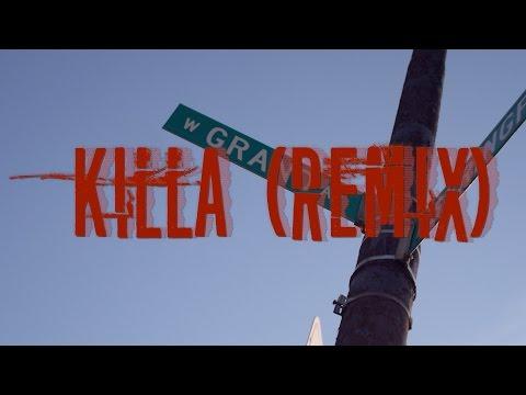 eLVy the God - Killa (Remix)