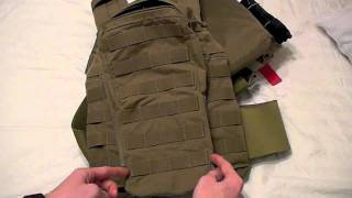 SKD PIG Hydration Carrier Review