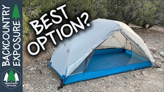 Should You Buy A Freestanding Backpacking Tent?!
