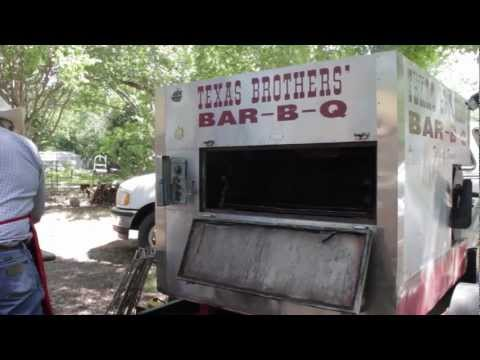 Part 2 -  Smoked BBQ Beef Brisket with Dry Rub - Texas Brothers Cooking Guide