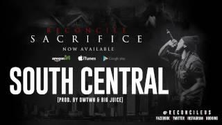 Reconcile - South Central @ReconcileUs