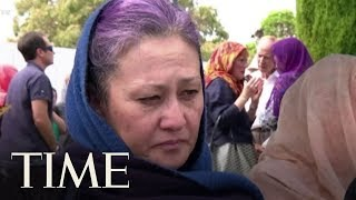 Women All Over New Zealand Wore Headscarves In Solidarity With The Christchurch Victims | TIME