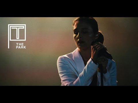 Jessie Ware - Live at T in the Park (2015)