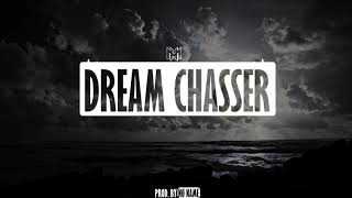 """DREAM CHASSER""--PROD. By NØ NAME// NEW TRAP BEATS 2018/ NEW RNB BEATS"