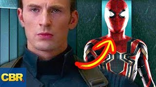 10 Avengers Infinity Wars Theories That Might Come True