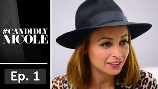 Tramp Stamp Removal | Ep 1 | #CandidlyNicole