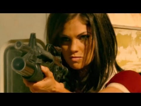 'Bounty Killer' Trailer