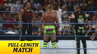 Billy Gunn On Steve Austin Being Bigger Than Hulk Hogan, How It Was To Work With The Rock