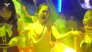 KLUB ONE | HOT GIRL QUẨY CỰC XUNG NONSTOP VINAHOUSE | BAR CLUB TV