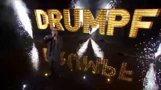 Make Donald Drumpf Again - John Oliver, Last Week Tonight