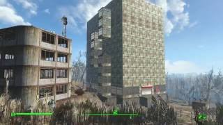 Fallout 4 Tower of Meat