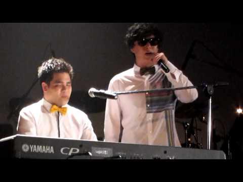 2013-03-09 蕭煌奇『逆風飛翔』與 黃裕翔 @Legacy