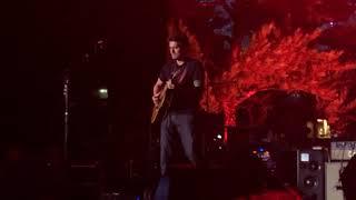 John Mayer - Free Fallin' (São Paulo, 18/10/17)