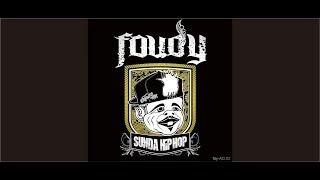 Foudy Sunda Hiphop -  Disanguan (lirik)