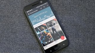 Tinhte.vn - Lại chia sẻ về phần mềm của HTC 10