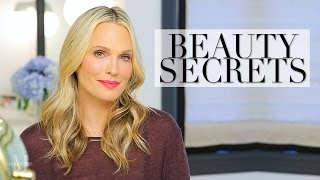 My Top 7 Beauty Secrets of All Time!