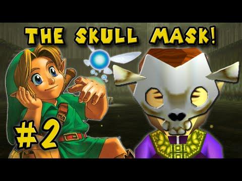 Baixar Zelda OoT: Happy Mask Quest #2 - Skull Mask