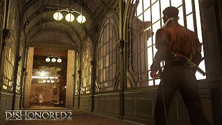 Dishonored 2 - Gamescom 2016 Gameplay Video