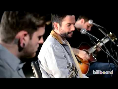 A Day to Remember - All I Want (Acoustic) Live at Rocks Billboard Studio
