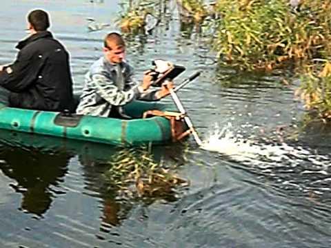 аэродвижитель на лодку пвх Пластиковые моторные лодки - купить моторную лодку