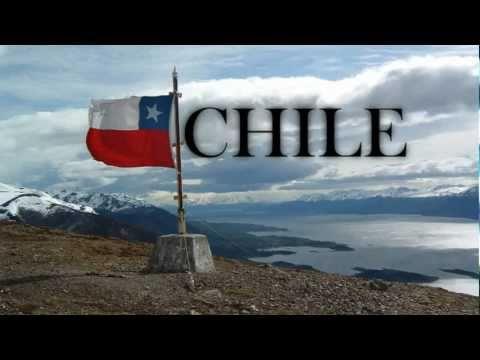 HIMNO NACIONAL DE CHILE COMPLETO-VIVA CHILE