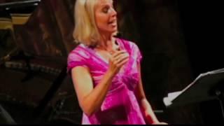 Ann Sophie von Otter, Brad Mehldau, Palais Garnier, June 28, 2010