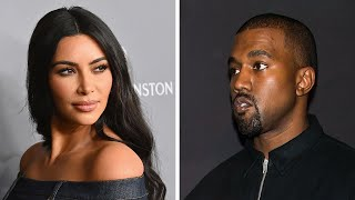 Kim Kardashian and Kanye West Headed Towards Divorce, In Marriage Counseling (Source)